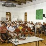 Netzwerktreffen des Kulturbeirats der Stadt Dresden und des House of Resources
