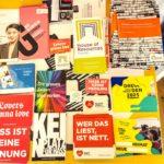 Medientraining: »Wir bleiben im Gespräch« - Basisbausteine professioneller Presse- und Öffentlichkeitsarbeit
