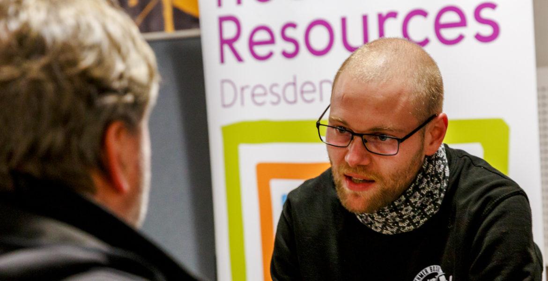 Fokus Förderung 2020. © House of Resources Dresden / Roberto Krebs