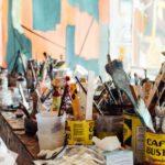 LebensBILD | Atelierworkshop Liane Hoder