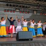 Taller Musical Infantil (Asociación Cultural Iberoamericana e. V., Dresden)