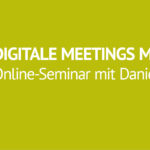 Header: »Digitale Meetings moderieren«-Header Website
