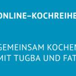 Online-Kochreihe im Frühling • KAMA Dresden e.V.
