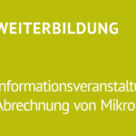 workshop: Abrechnung von Mikroprojekten (HoRDD+)