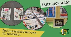 ostzone Friedrichstadt